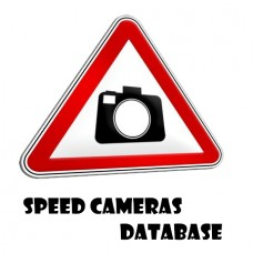 Belgium and Luxembourg SpeedCams Data for Garmin Devices